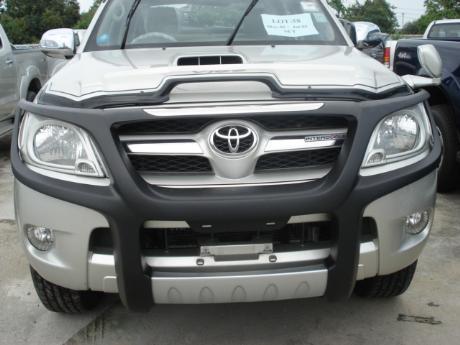 Toyota Hliux Vigo 2010 2009 2008 New Used Spare Parts