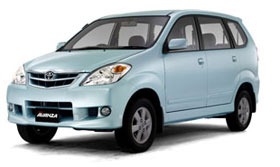 Toyota Avanza 1.5 G is a popular MPE available at Soni Motors and other TSGC affiliates