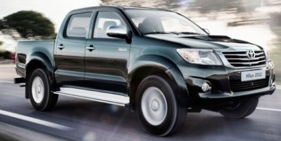 2012 Minor Change Toyota Hilux Vigo Champ available now at Soni Motors Thailand, Singapore Motors Soni and Jim Autos UK