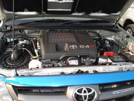 Vigo based SUV at Thailand's and Dubai's top new and used Toyota Vigo